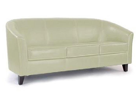 Holst Three Seater Reception Sofa
