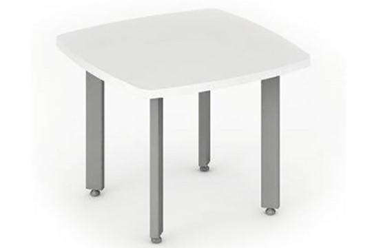 Polar White 600mm Coffee Table