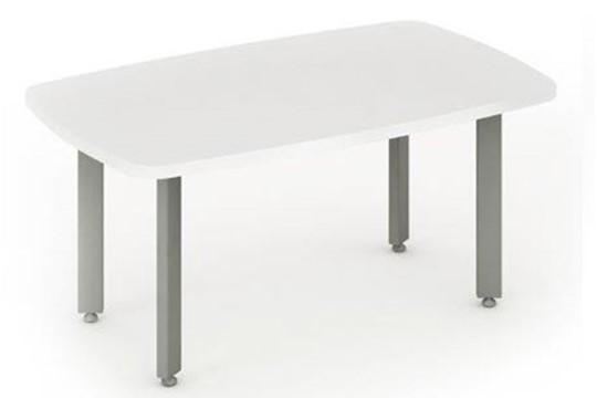 Polar White 1200mm Coffee Table