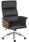 Sicily Leather Office Chair