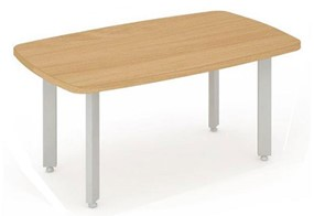 Price Point Beech 1200mm Coffee Table