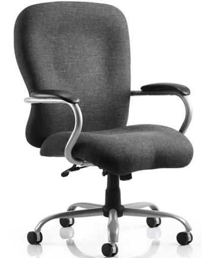 Titan Heavy Duty Operator Chair
