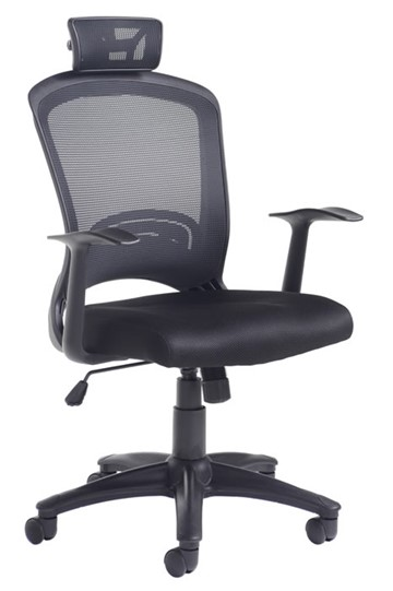 Solstice Mesh Back Office Chair