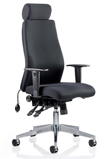 Onyx Ergonomic Chair