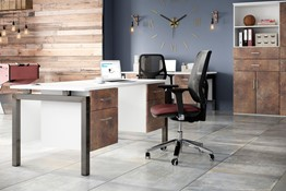 Clarkenwell Office Range