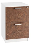 Clarkenwell Filing Cabinets